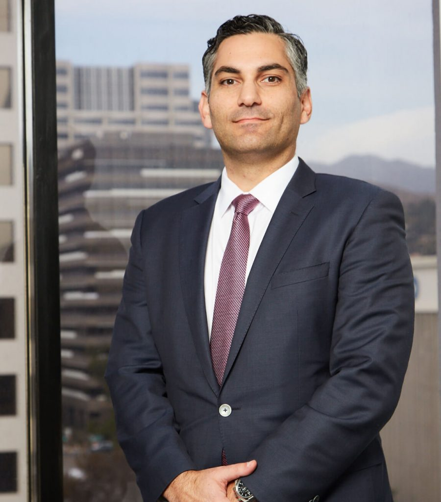 David Yeremian | Employment Law | Member Since 2018