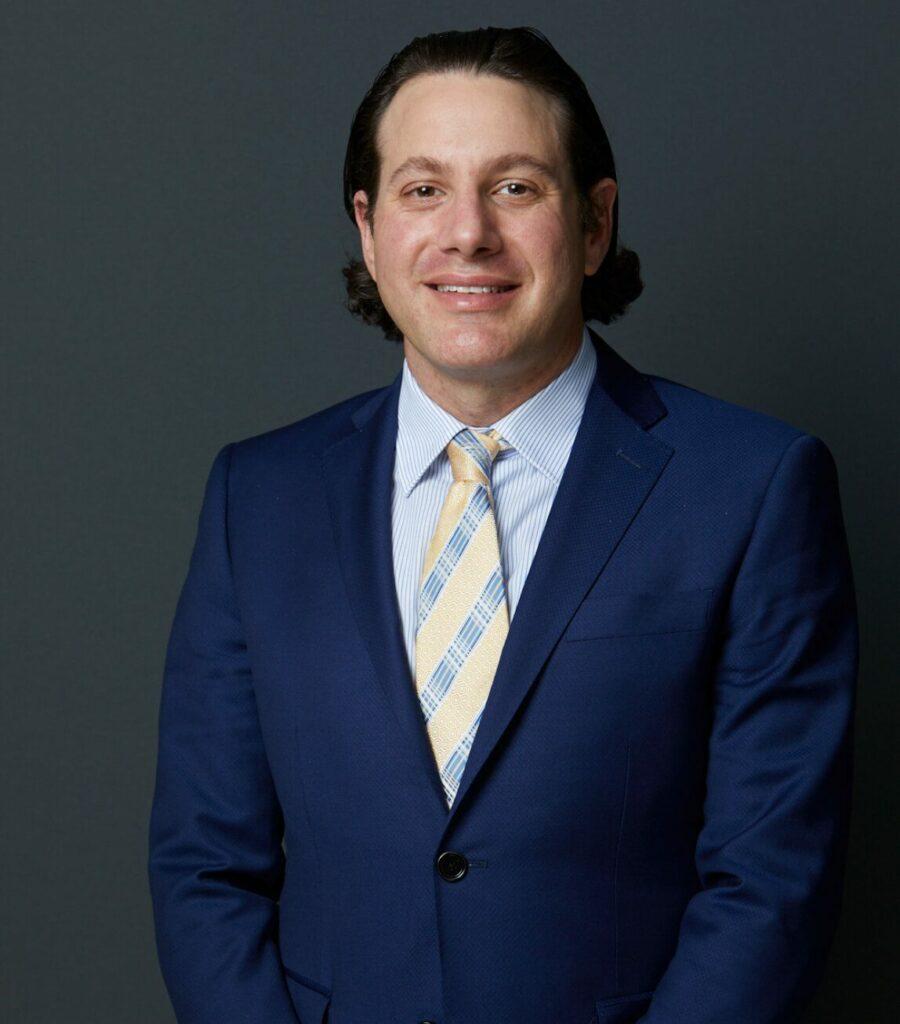 Louis Benowitz | Employment Law | Member Since 2019