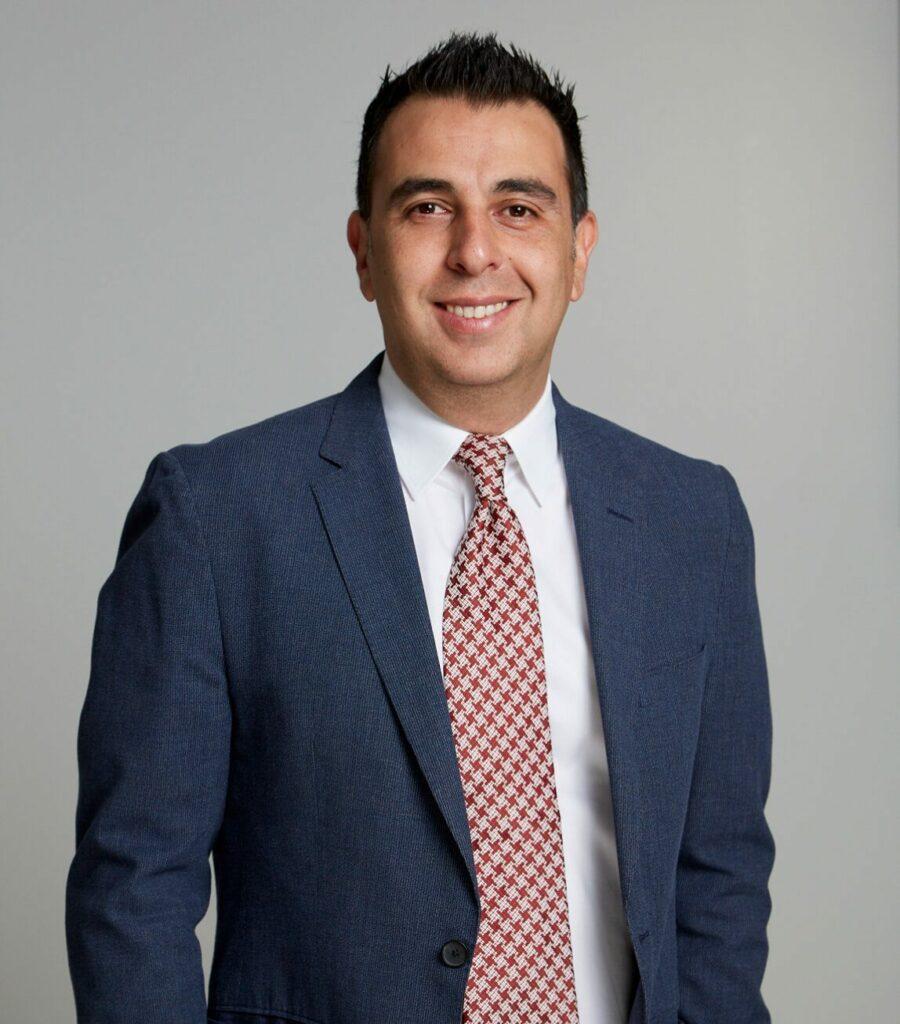 Siamak Vaziri | Personal Injury | Member Since 2019