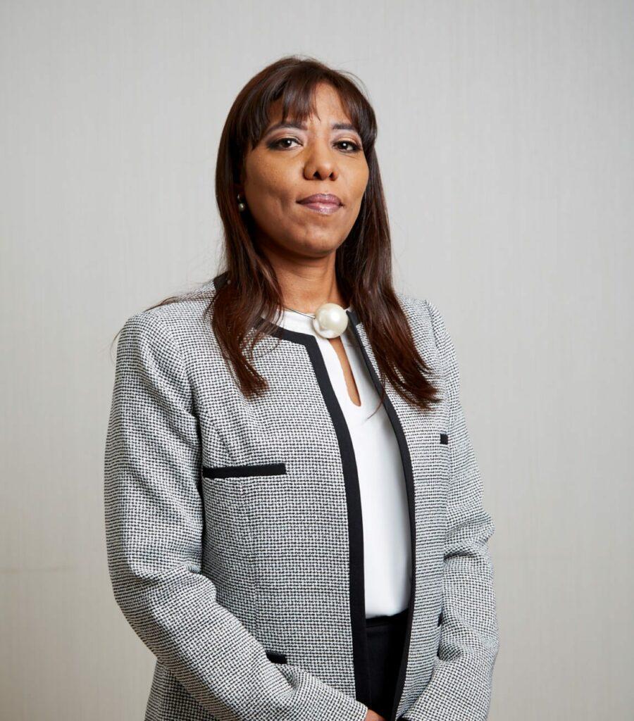 Tatiana Hernandez | Employment Law | Member Since 2019